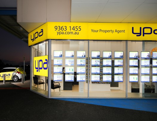 YPA Estate Agents, Caroline Springs