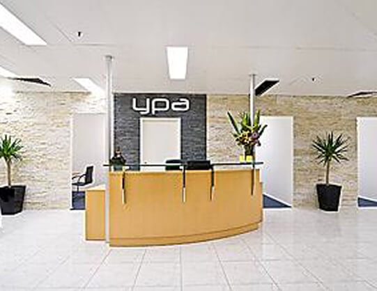 YPA Estate Agents