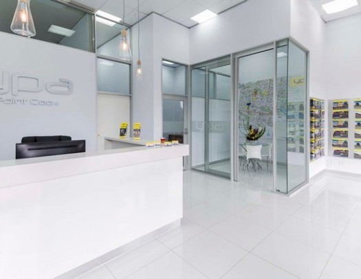 YPA Estate Agents, Point Cook