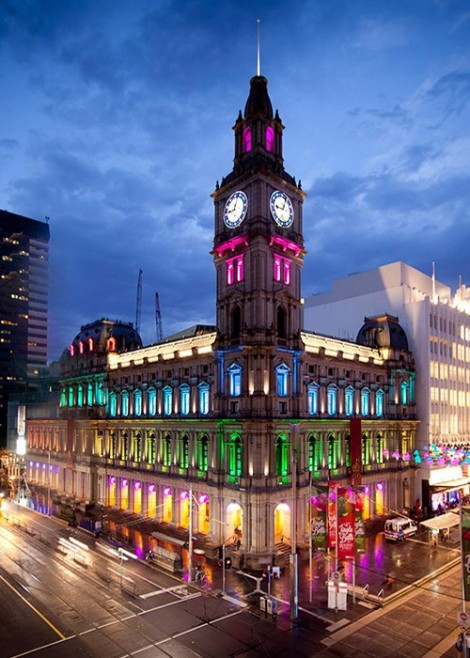 Melbourne named world's most liveable city for sixth year running