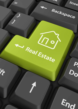 Thinking of a career in Real Estate Sales?