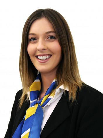 Elly Ogston, Agent at YPA Estate Agents