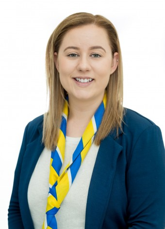 Hayley Cressey, Agent at YPA Estate Agents