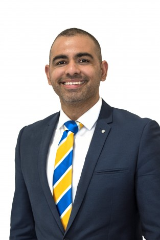 Amit Kumar, Agent at YPA Estate Agents