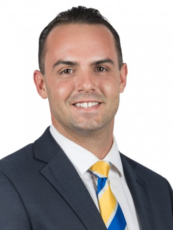Aaron Rosella, Agent at YPA Estate Agents