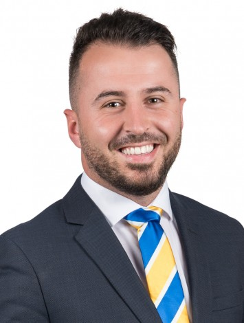 Amin Halabi, Agent at YPA Estate Agents