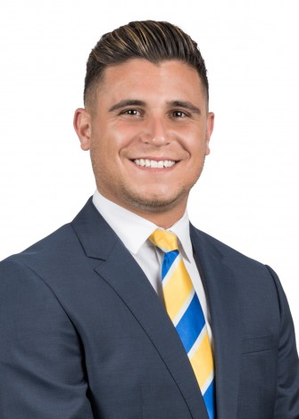 Andrew Migliorisi, Agent at YPA Estate Agents