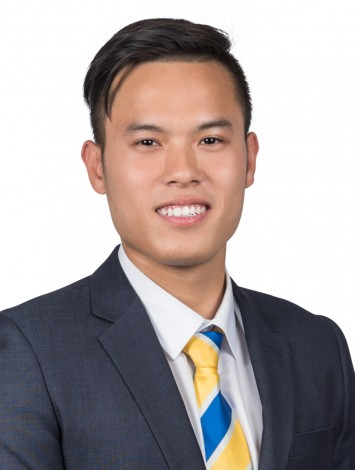 Andy Nguyen, Agent at YPA Estate Agents
