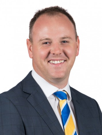 Chris Fahl, Agent at YPA Estate Agents