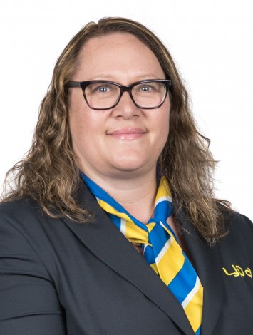 Elisa Taylor, Agent at YPA Estate Agents