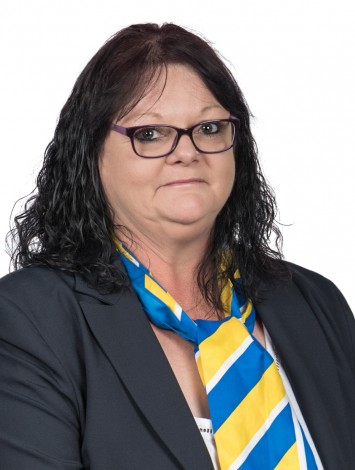 Gayle Bateman, Agent at YPA Estate Agents