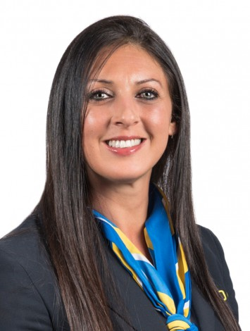 Gonul Yesilkaya, Agent at YPA Estate Agents