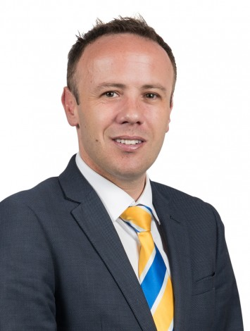 Guy Dessmann, Agent at YPA Estate Agents