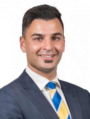 Hayden Bonnici, Agent at YPA Estate Agents