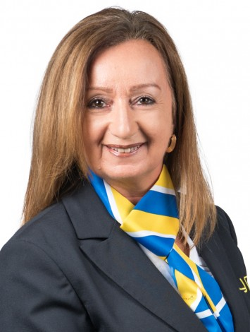 Helen Farrugia, Agent at YPA Estate Agents