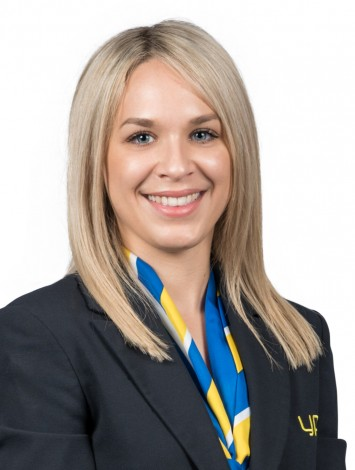 Hope Ramsey, Agent at YPA Estate Agents