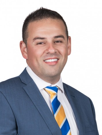 James Hebaiter, Agent at YPA Estate Agents
