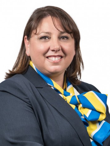 Joanne Axiak, Agent at YPA Estate Agents