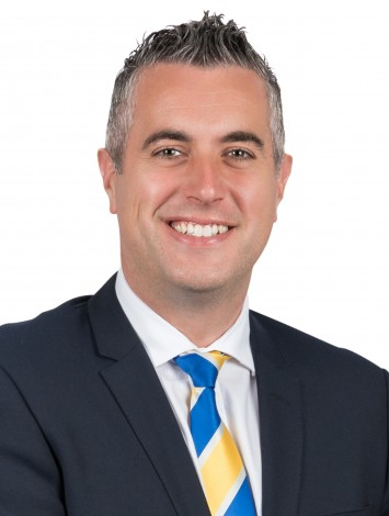 Joel Rawle, Agent at YPA Estate Agents