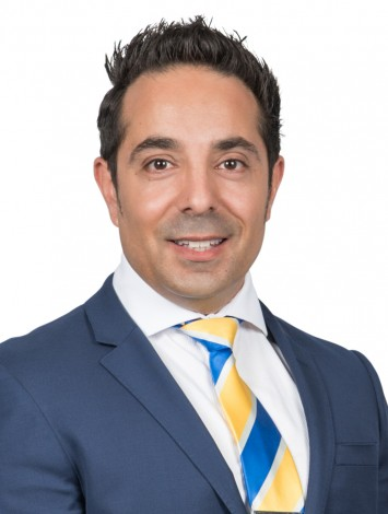 John Camilleri, Agent at YPA Estate Agents