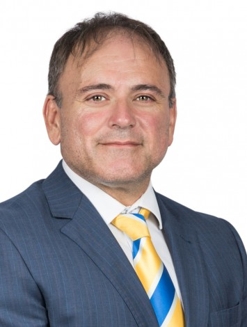 John Lucci, Agent at YPA Estate Agents
