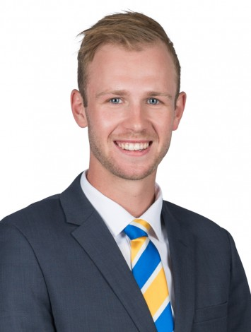 Joshua Degraaff, Agent at YPA Estate Agents