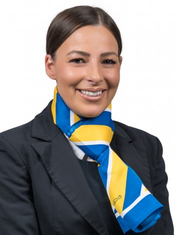 Kayla Ridolfi, Agent at YPA Estate Agents