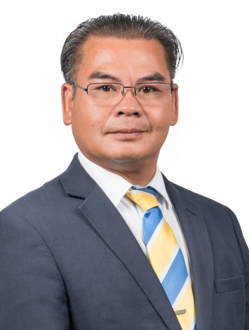 Kenny Pham, Agent at YPA Estate Agents