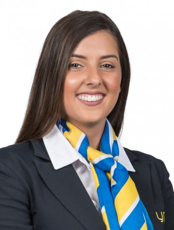 Kirsty Cunningham, Agent at YPA Estate Agents
