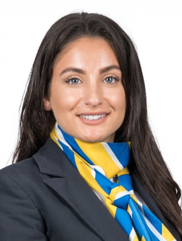 Lisa Totaro, Agent at YPA Estate Agents