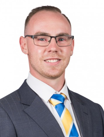 Mark Edwards, Agent at YPA Estate Agents