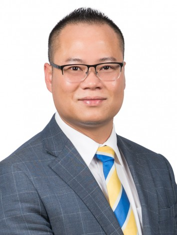 Markus Cao, Agent at YPA Estate Agents