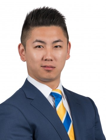 Michael Huynh, Agent at YPA Estate Agents