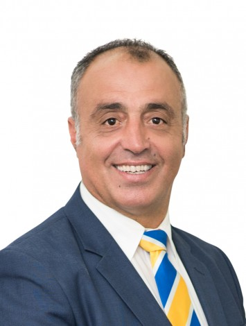 Michael Sassine, Agent at YPA Estate Agents