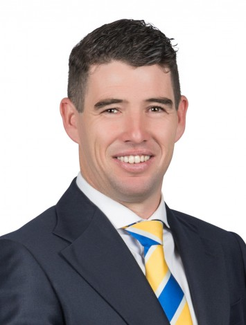 Patrick Kilkenny, Agent at YPA Estate Agents