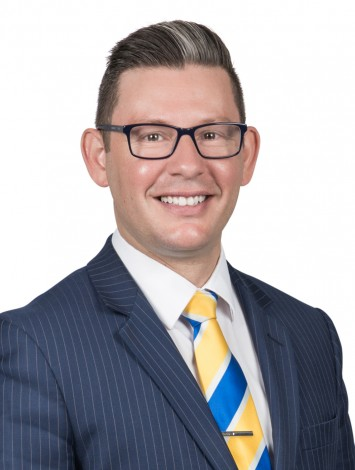 Peter Colella, Agent at YPA Estate Agents