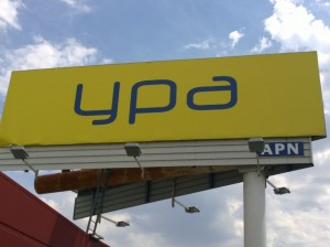 YPA BRAND PROMO HITS THE ROAD