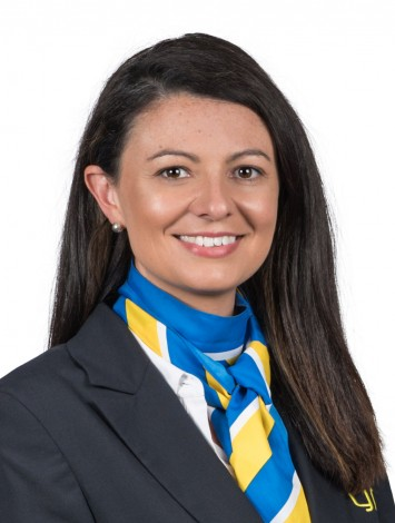 Tracy Kilkenny, Agent at YPA Estate Agents