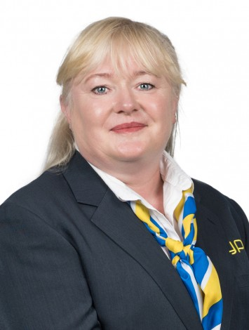 Vicki Birch, Agent at YPA Estate Agents
