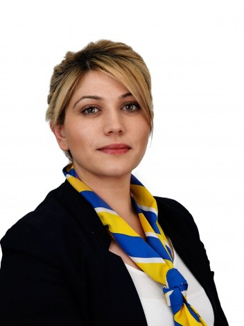 Katia Faour, Agent at YPA Estate Agents