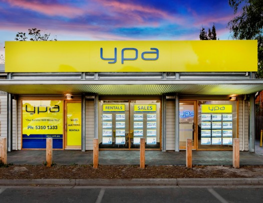 YPA Estate Agents, Bacchus Marsh