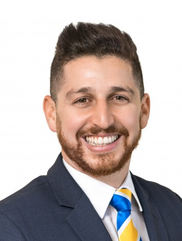 Steven Spiteri, Agent at YPA Estate Agents