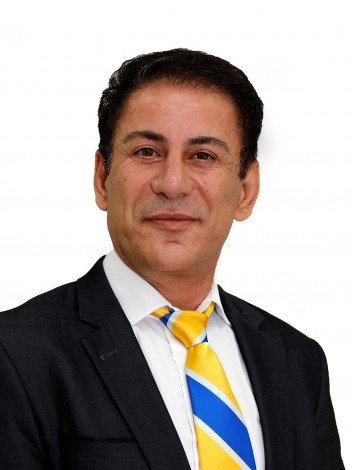 Kemal Gediktas, Agent at YPA Estate Agents