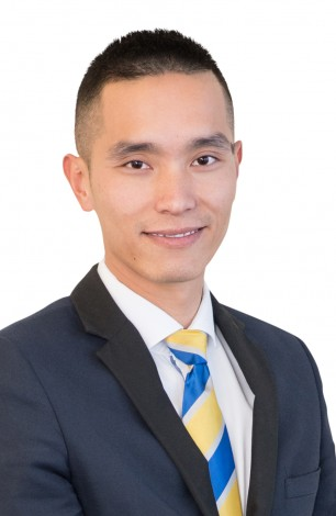 Van Bao Nguyen, Agent at YPA Estate Agents
