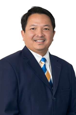 Van Pham, Agent at YPA Estate Agents