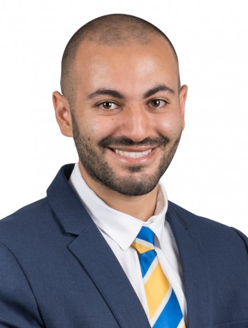 Abdul Tabiaat, Agent at YPA Estate Agents