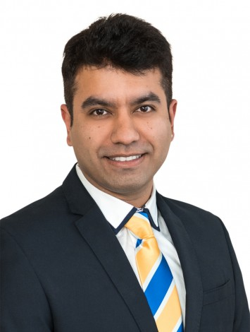 Rishabh Madan, Agent at YPA Estate Agents